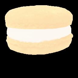 Macaroon Citron