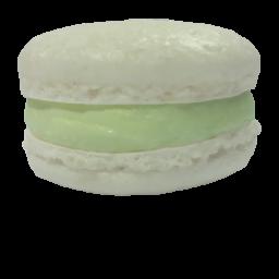 Macaroon Fläder lime