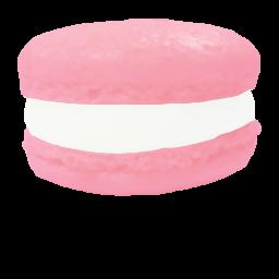 Macaroon Marshmallow