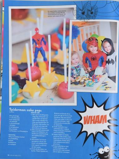 tidningjobb superhjältetema (2)